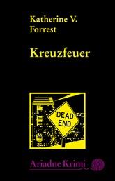Kreuzfeuer - Kate Delafields 6. Fall