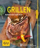 Susanne Bodensteiner: Grillen ★★★