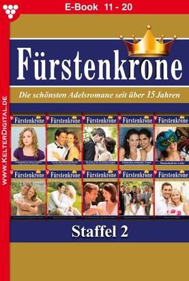 Fürstenkrone Staffel 2 – Adelsroman