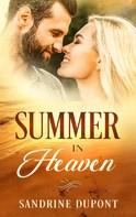 Sandrine Dupont: Summer in Heaven ★★★★