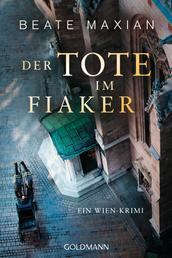 Der Tote im Fiaker - Ein Wien-Krimi - Die Sarah-Pauli-Reihe 10