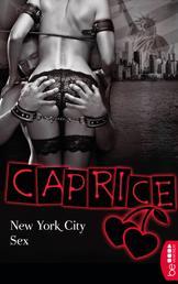 New York City Sex - Caprice - Erotikserie