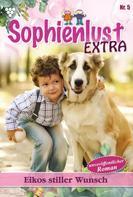 Gert Rothberg: Sophienlust Extra 5 – Familienroman