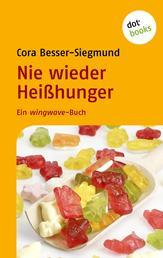 Nie wieder Heißhunger - Ein wingwave-Buch