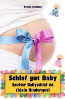 Natalie Jonasson: Schlaf gut Baby ★★★