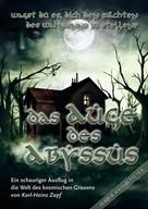 Karl-Heinz Zapf: Das Auge des Abyssus ★★★