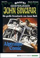 Jason Dark: John Sinclair - Folge 0370 ★★★★