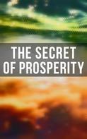James Allen: The Secret of Prosperity