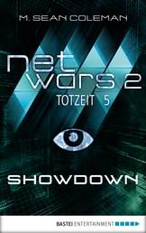netwars 2 - Totzeit 5: Showdown - Thriller