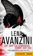 Lena Avanzini: Auf sanften Schwingen kommt der Tod ★★★★