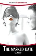 J. Veer: The Masked Date ★★★★★
