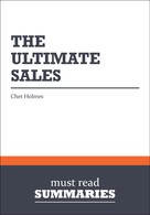 Must Read Summaries: Summary: The Ultimate Sales Machine Chet Holmes ★★★★★