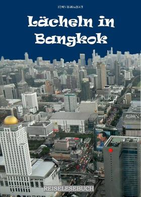 Lächeln in Bangkok