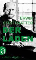 Erwin Strittmatter: Der Laden ★★★★★