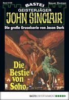 Jason Dark: John Sinclair - Folge 0105