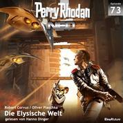 Perry Rhodan Neo 73: Die Elysische Welt - Die Zukunft beginnt von vorn
