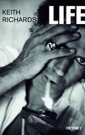 Keith Richards: Life ★★★★