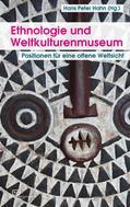 Hans Peter Hahn: Ethnologie und Weltkulturenmuseum