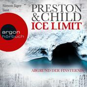 Ice Limit - Abgrund der Finsternis (Gekürzte Lesung)