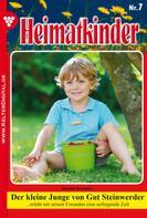Verena Kersten: Heimatkinder 7 – Heimatroman