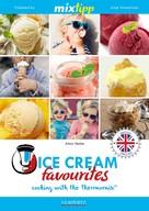 Alina Henke: MIXtipp Ice Cream favourites (british english)