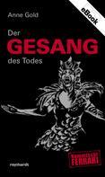 Anne Gold: Der Gesang des Todes ★★★★