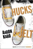 Aaron Karo: Chucks Welt ★★★★★