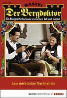 Andreas Kufsteiner: Der Bergdoktor - Folge 1688 ★★★★★