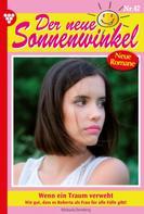 Michaela Dornberg: Der neue Sonnenwinkel 47 – Familienroman ★★★★★
