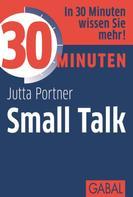 Jutta Portner: 30 Minuten Small Talk ★★★★