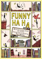 Paul Merton: Funny Ha, Ha