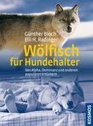 Günther Bloch: Wölfisch für Hundehalter ★★★★★
