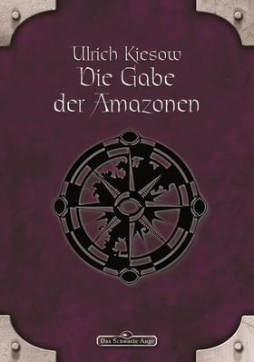DSA 18: Die Gabe der Amazonen