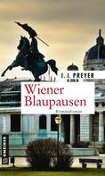 J. J. Preyer: Wiener Blaupausen ★★★