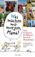"""Alice Düwel: """"Was machen wir morgen, Mama?"""" Von Cuxhaven bis Bremerhaven & Butjadingen ★★★★★"""