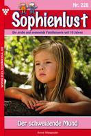 Anne Alexander: Sophienlust 228 – Familienroman ★★★★★