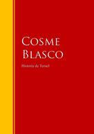 Cosme Blasco: Historia de Teruel
