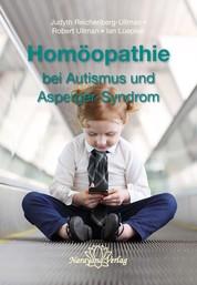Homöopathie bei Autismus und Asperger-Syndrom