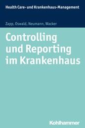 Controlling und Reporting im Krankenhaus