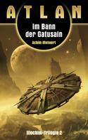 Achim Mehnert: ATLAN Illochim 2: Im Bann der Gatusain