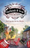 Gitta Edelmann: MacTavish & Scott - Ein Cupcake für den Mörder ★★★★★