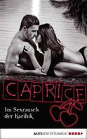 Georgina Fox: Im Sexrausch der Karibik - Caprice ★★★★