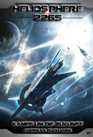 Andreas Suchanek: Heliosphere 2265 - Band 17: Kampf um die Zukunft (Science Fiction) ★★★★