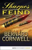Bernard Cornwell: Sharpes Feind ★★★★★
