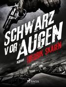 Fredrik Skagen: Schwarz vor Augen ★★★