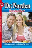Patricia Vandenberg: Dr. Norden Bestseller 119 – Arztroman ★★★★★