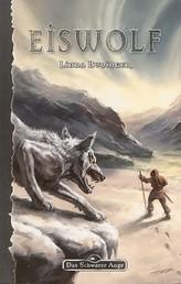 DSA 111: Eiswolf - Das Schwarze Auge Roman Nr. 111