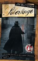 Jim Butcher: Silberlinge ★★★★★