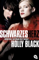 Holly Black: Schwarzes Herz ★★★★★