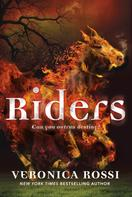 Veronica Rossi: Riders ★★★★★